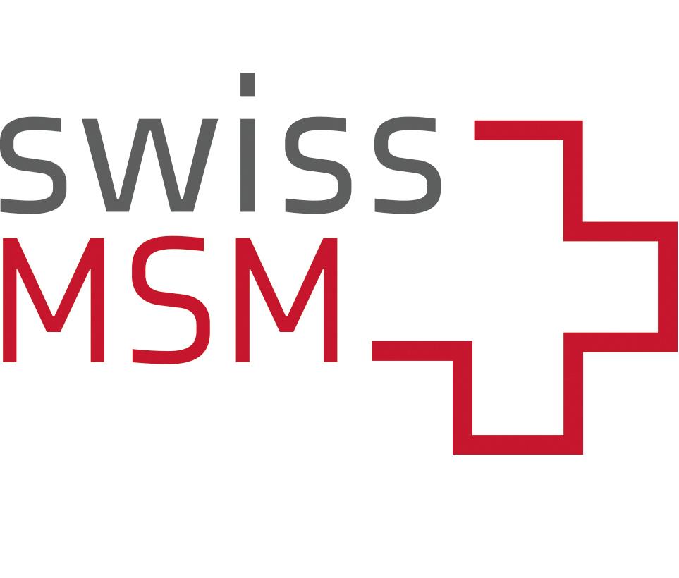 swiss-msm